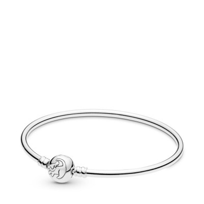 Pandora Disney, The Lion King Bangle Bracelet