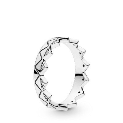 Pandora Exotic Crown Ring