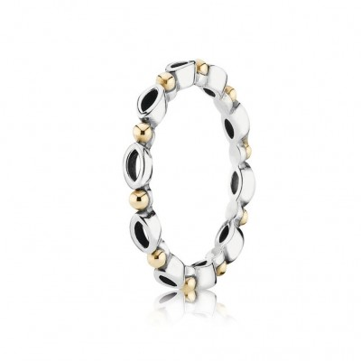 Pandora Always And Forever Stackable Ring