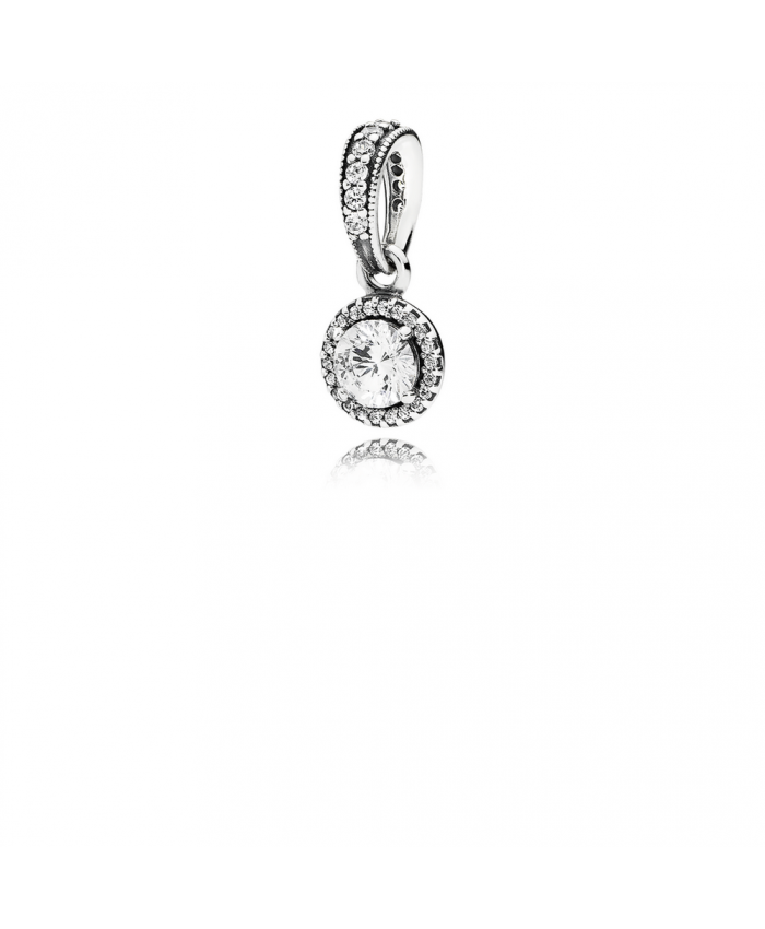 Pandora Classic Elegance, Clear CZ