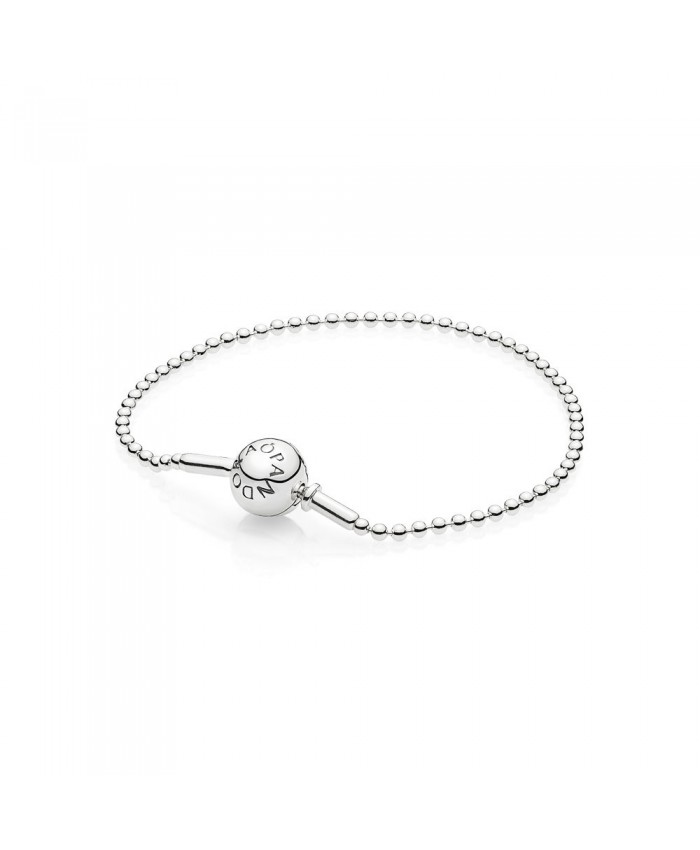 Pandora ESSENCE COLLECTION Beaded Bracelet in Sterling Silver