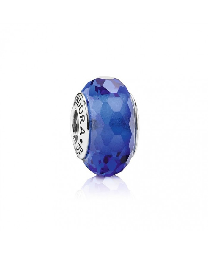 Pandora Fascinating Blue, Murano Glass
