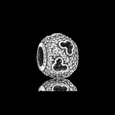 Pandora Disney, Mickey Silhouettes