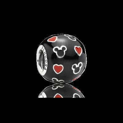 Pandora Disney, Mickey & Hearts