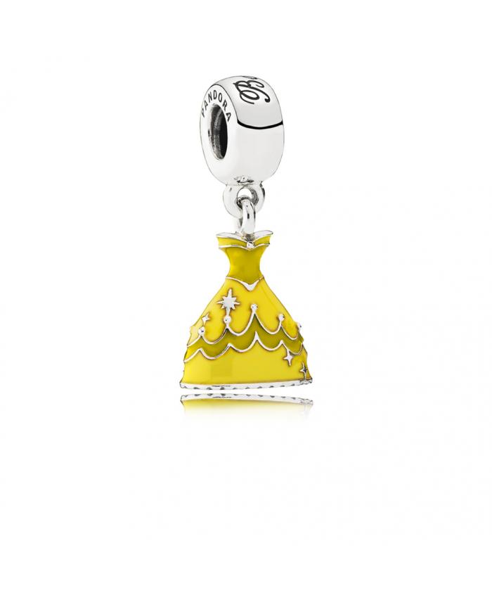 Pandora Disney, Belle's Dress