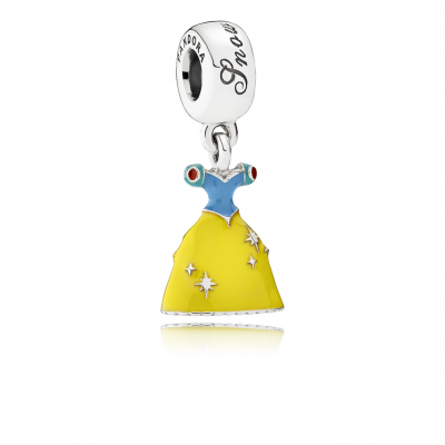 Pandora Disney, Snow White's Dress