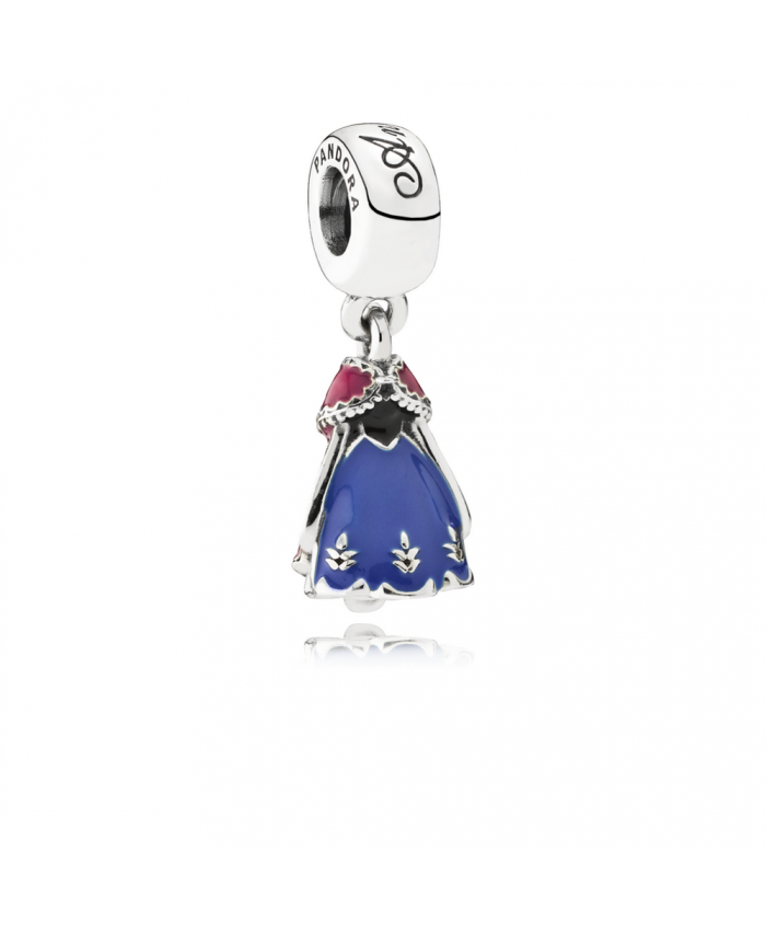 Pandora Disney, Anna's Dress