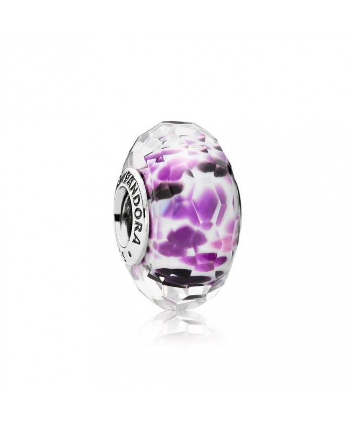 Pandora Shoreline Sea Glass, Murano Glass