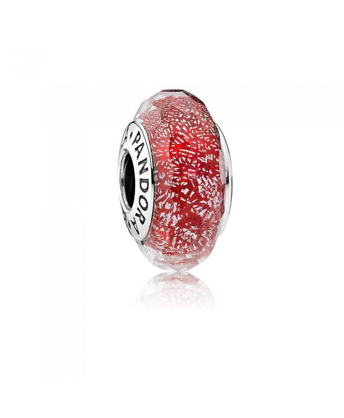 Pandora Red Shimmer