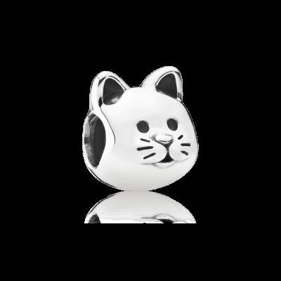 Pandora Curious Cat