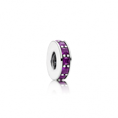 Pandora Eternity, Royal Purple Crystal
