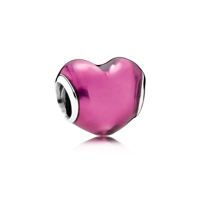 Pandora In My Heart, Violet Enamel