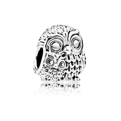 Pandora Charming Owls