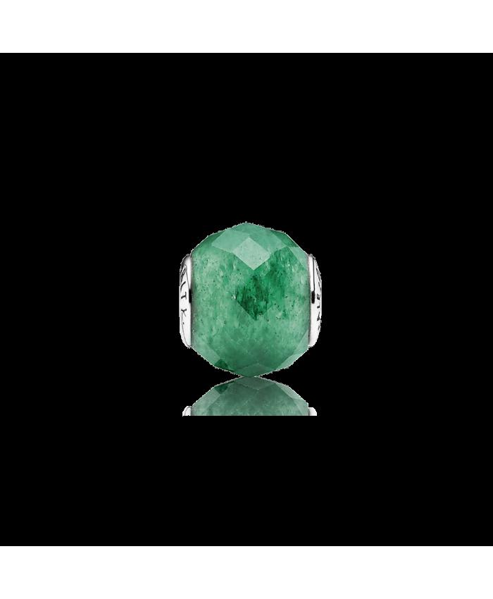 Pandora PROSPERITY, Green Aventurine