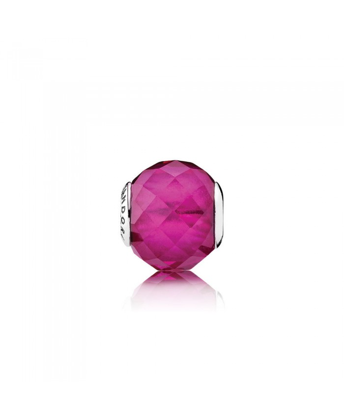 Pandora HAPPINESS, Synthetic Ruby