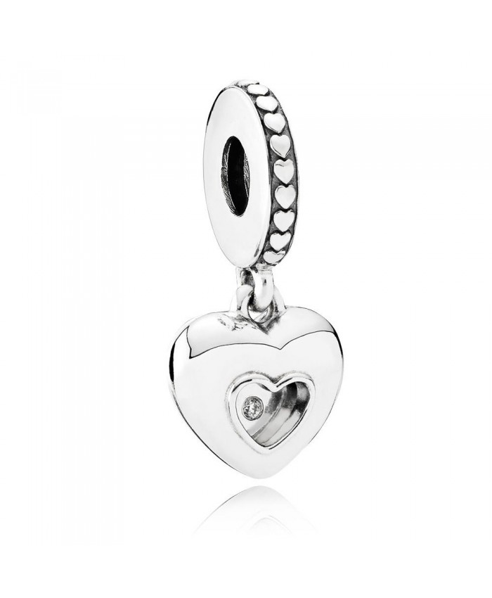 Pandora 2017 Club Charm, Diamond