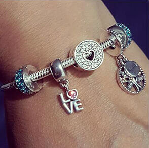 #PANDORASTYLE Share Your Style | See More Photos